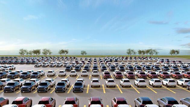 Son dakika... 'İlklerin' fabrikası: Yerli otomobilin üretiminde dikkat çeken özellikler