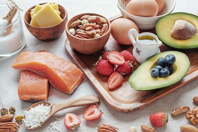 Aç karnına tüketilmesi ve tüketilmemesi gereken besinler