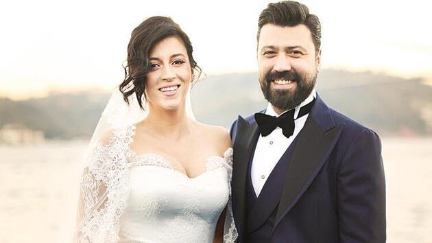Önce korunma talebi sonra boşanma: Bülent Emrah Parlak ile Burcu Gönder ayrılıyor
