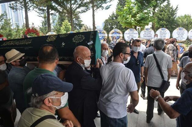 Seyfi Dursunoğlu'nun ailesinden vasiyet açıklaması