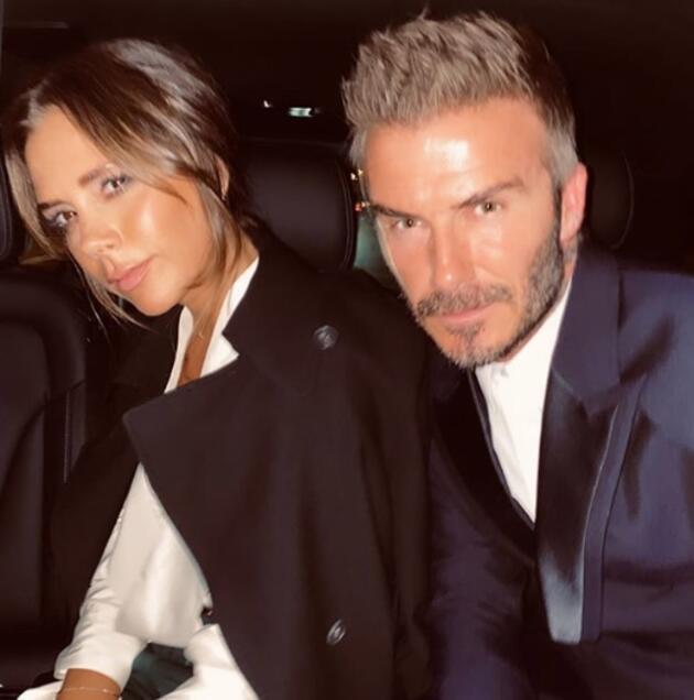 David Beckham hayatının şokunu yaşıyor