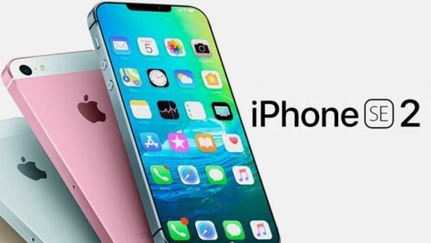 iPhone satışları koronavirüsten kötü etkilendi
