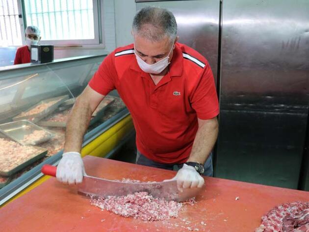 Kurban eti nasıl tüketilmeli? Ustaları anlattı