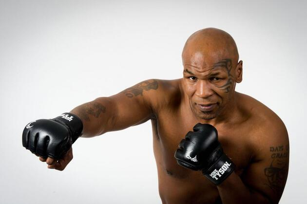 Efsane boksör Mike Tyson ringlere dönüyor