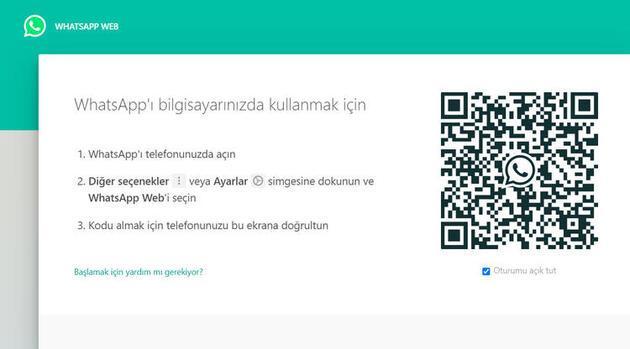 WhatsApp'a yıllardır beklenen özellik geliyor!