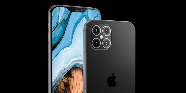 iPhone 12 batarya kapasitesi ile üzecek