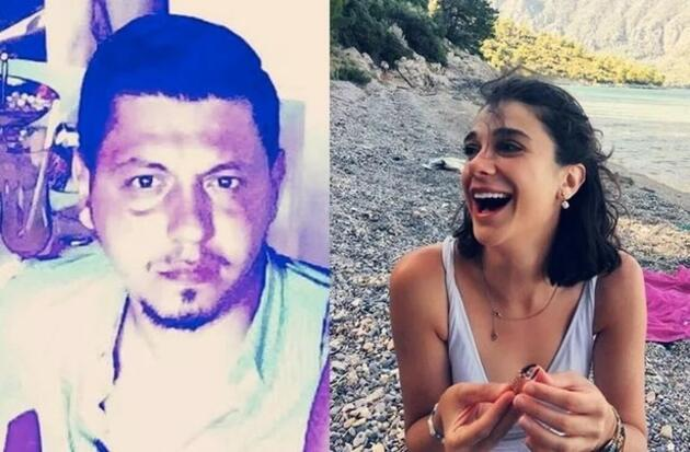 """Cemal Metin Avcı's wife who killed Pınar Gültekin: """"I can't even get out of the balcony"""""""