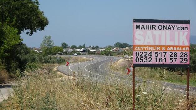 Son dakika... Yerli otomobilin üretileceği fabrika yakınındaki köyde ev ve arsa fiyatları arttı