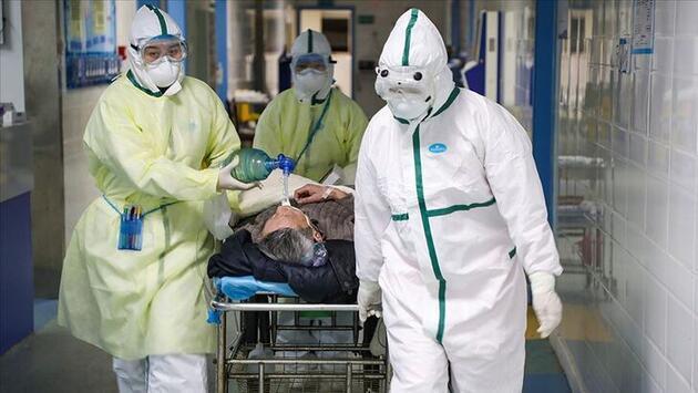 Dünya koronavirüsle mücadeleye devam ediyor! İşte anbean yaşananlar