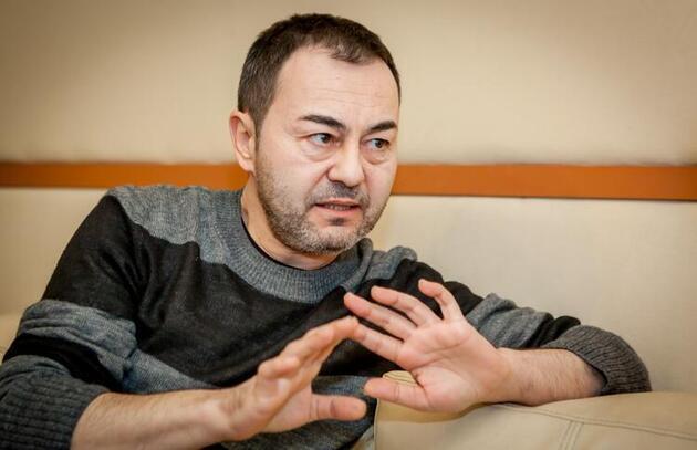 Serdar Ortaç: Acun konusunda çok pişmanım!