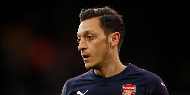 Son dakika... Arsenal Mesut Özil'i gözden çıkardı!