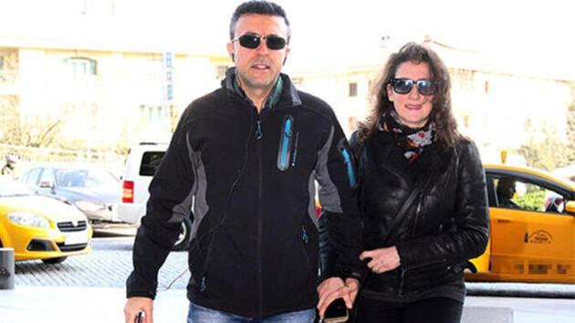 Atılgan Gümüş 16 yıllık eşinden boşanıyor!