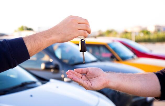 İkinci el otomobillerle ilgili önemli uyarı