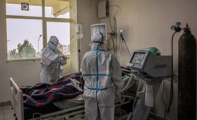 Can kaybı 700 bine yaklaşıyor: İşte koronavirüste anbean yaşananlar
