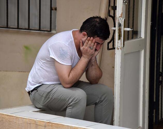 Son dakika... 'Düştü' diyerek gözyaşı döktüğü sevgilisini döverek öldürdüğü ortaya çıktı