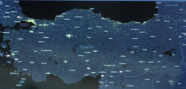 Sağlık Bakanlığı açıkladı: Bir bölge İstanbul'u 3'e katladı