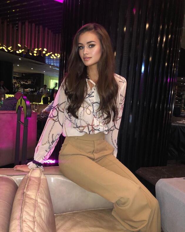 Ünlü model Daria Kyryliuk'un darp olayında sürpriz tanık ortaya çıktı! İşte ifadesi