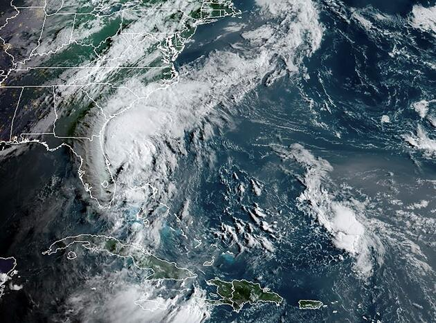 ABD'de 'Isaias' alarmı: 2 eyalette 'acil durum' ilan edildi