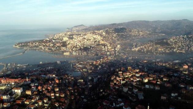Son dakika... Zonguldak'ta Kurban Bayramı'nda vaka sayısı arttı