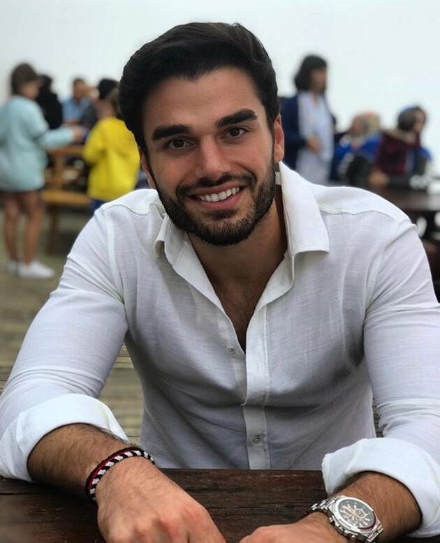 Survivor Aycan ile Survivor Atakan arasında aşk mı başladı?