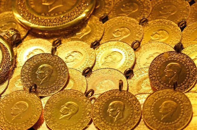Son dakika... Altın fiyatları tarihi yüksek seviyede