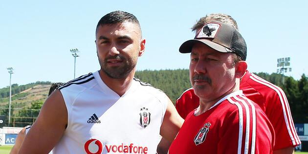 Son dakika... Limit kararı sonrası Beşiktaş'ta 3 ayrılık!