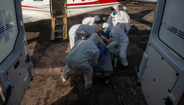 Can kaybı 700 bini geçti: İşte koronavirüste anbean yaşananlar