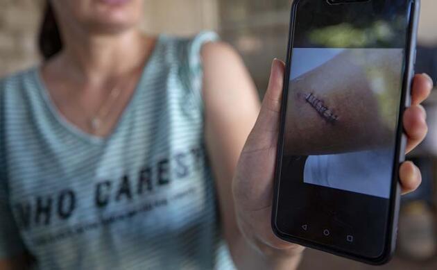 Bir kadının yardım çığlığı: Evim cezaevine döndü