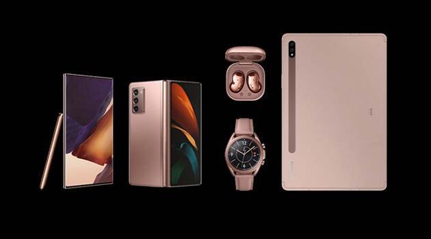 Samsung, yeni Galaxy üyelerini tanıttı! İşte detaylar