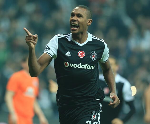 Marcelo'nun eşinden Beşiktaş mesajı!
