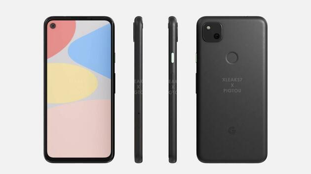 Google Pixel 4a nihayet tanıtıldı! İşte fiyatı