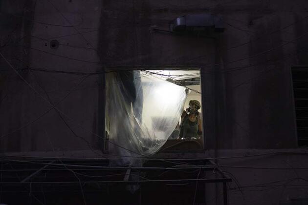 Interpol devrede! 'Kıyametin' yaşandığı bölgeye özel ekip