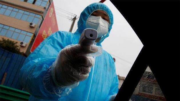 Vaka sayılarında korkutan artış! Koronavirüs salgınında anbean yaşananlar