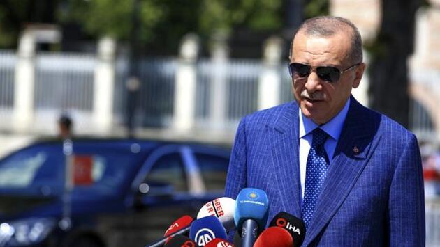 Son dakika! Erdoğan'dan Akşener'e 'Safımıza gel!' çağrısı (Ahmet Hakan yazdı)