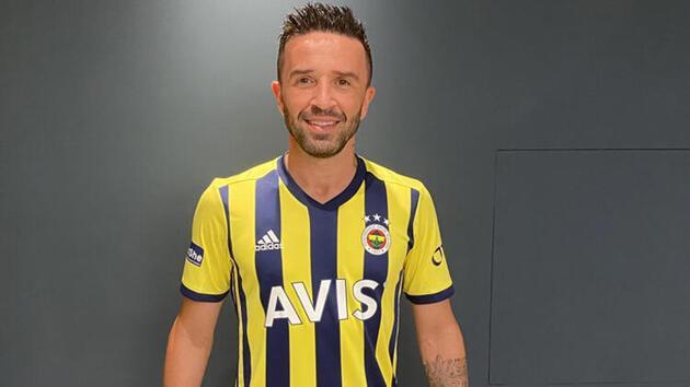 Son dakika... İşte Fenerbahçe'nin yeni 10 numarası!