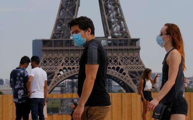Paris'te vakaların artması sonrası kritik karar: 10 Ağustos'tan itibaren zorunlu olacak