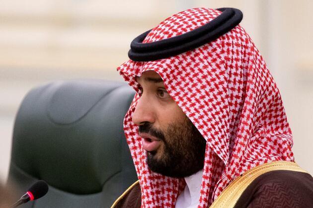 Prens Selman'dan Suudi istihbaratçıya şantaj