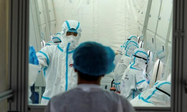 Can kaybı 730 bine yaklaşıyor: İşte koronavirüste anbean yaşananlar
