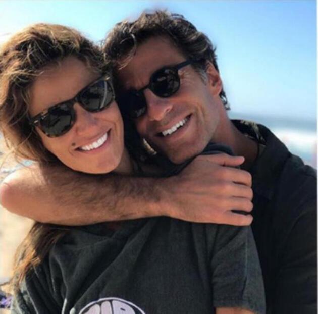 Tülin Şahin'in kızının babası Pedro de Noronha sessizliğini bozdu: Kızıma şişman değil canım dedim