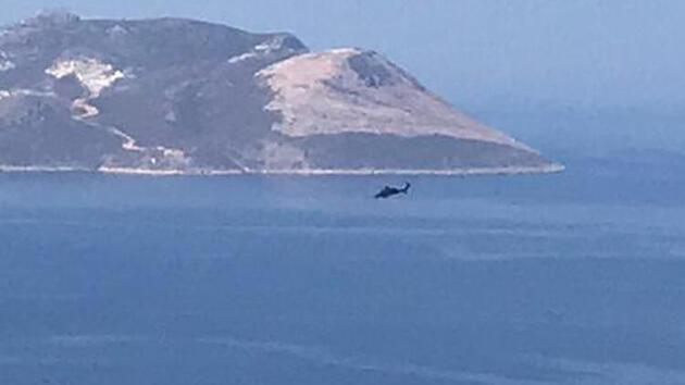 Son dakika... Doğu Akdeniz'de sular ısınıyor... Yunanistan panikte!
