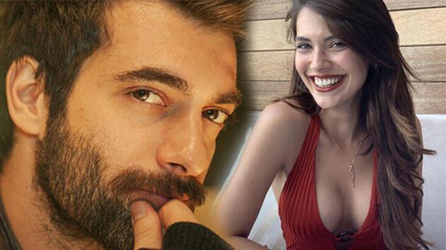 İlker Kaleli ve Biran Damla Yılmaz aşk mı yaşıyor?