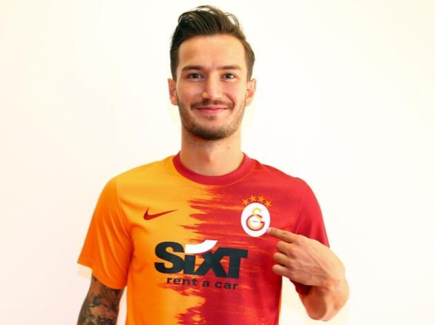 Biten transferler / 2020-2021 Sezonu