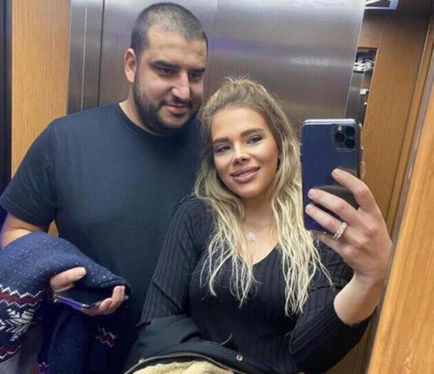 """Damla Ersubaşı ve Mustafa Can Keser boşanma kararı almıştı: """"Eşimi ve kardeşimi dövdüm pişmanım"""""""