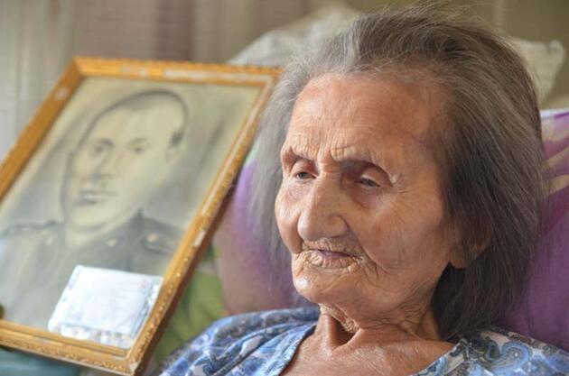 Son dakika... Bakıcısından şiddet gören İstiklal Savaşı gazisinin eşi hayatını kaybetti