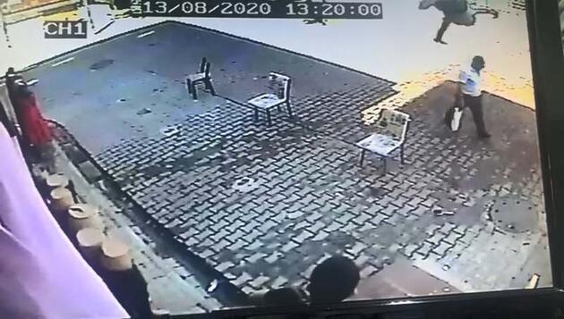 Son dakika... Esenyurt'ta feci olay: 5 yaşındaki çocuk 4'üncü kattan düştü