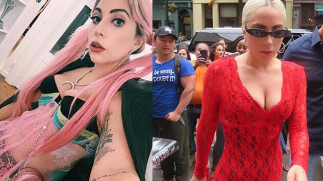 Lady Gaga'dan olay itiraf: Zihinsel sorunlarım var