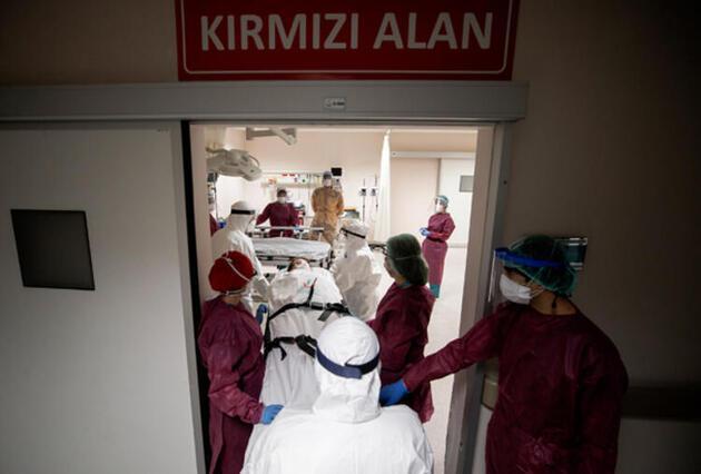 Son dakika... İstanbul Tıp Fakültesi Dekanı tehlikeye dikkat çekti... Güvenilir değil!