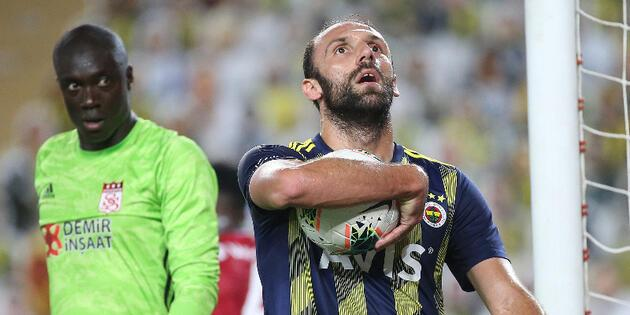 Son dakika... Vedat Muriç kararını verdi!