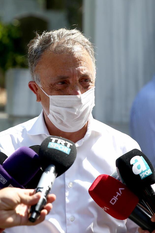 Son dakika... Bernard Mensah adım adım Beşiktaş'a!