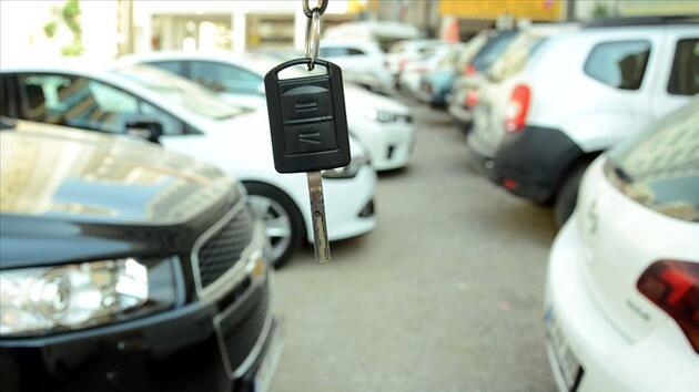 Son dakika... İkinci el araç piyasasında en çok satan markalar belli oldu